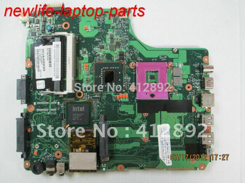 A300 motherboard V000125430 PT10S-6050A2169401-MB-A02 integrated 100% work promise quality 50% off ship