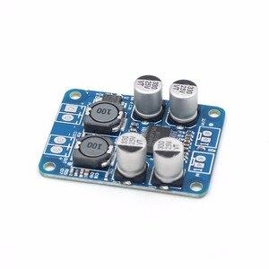 Image 4 - 1Pcs TPA3118 Pbtl Mono Digitale Versterker Board 1X60W 12V 24V Power Amp