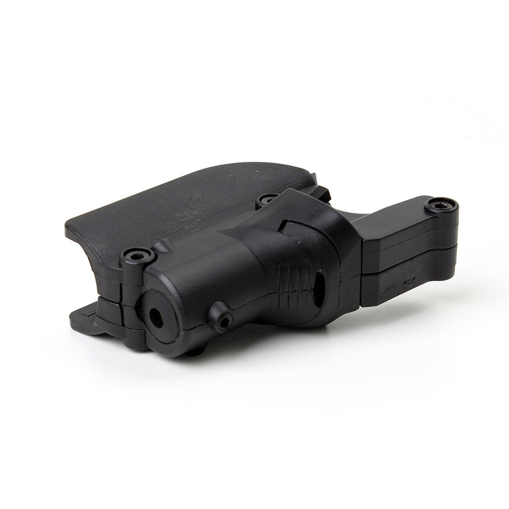 Tactical Red Dot Laser Sight with Lateral Grooves For Beretta Model 92 96  M9 Precision Laser Sight with Lateral Grooves