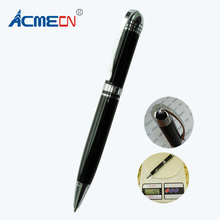 Free shipping Classic Popular Heavy Metal Ball Pen