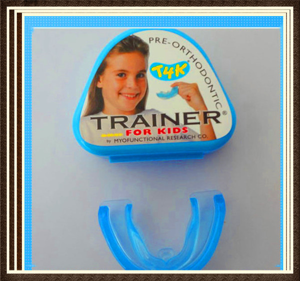 T4K Australia Original Teeth Trainer with Certificate for Kids Low shipping fee