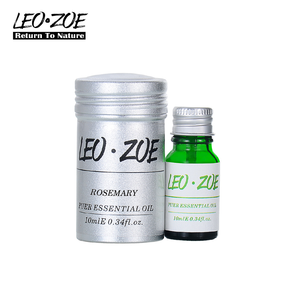 Rosemary essential oil Famous Brand LEOZOE Certificate of origin Morocco Authentication Aromatherapy Rosemary oil 10ML rosemary wells felix stands tall