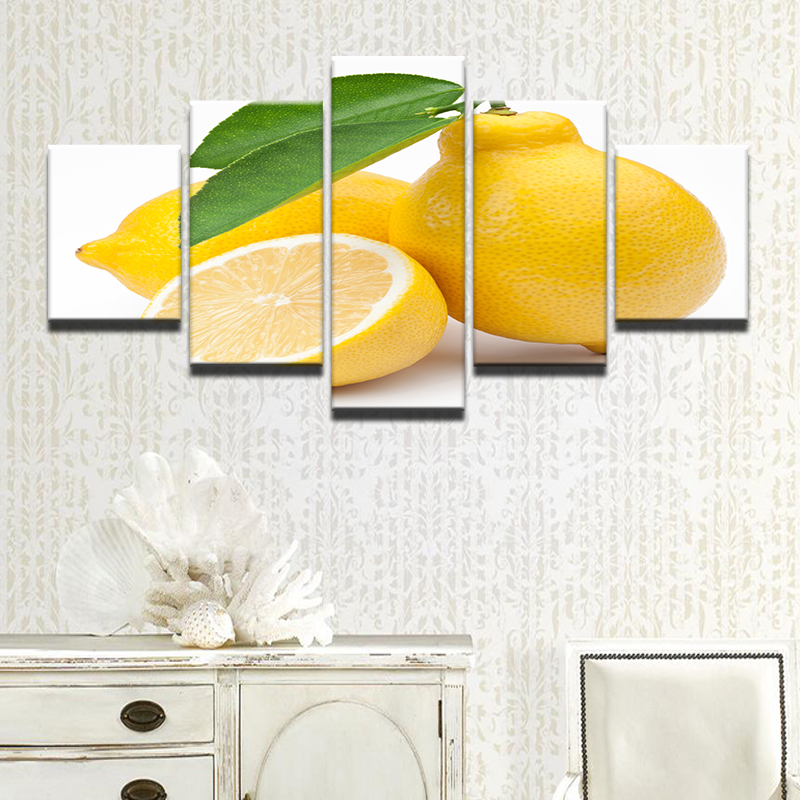 Aliexpress.com : Buy Canvas Prints Pictures Kitchen & Restaurant ...