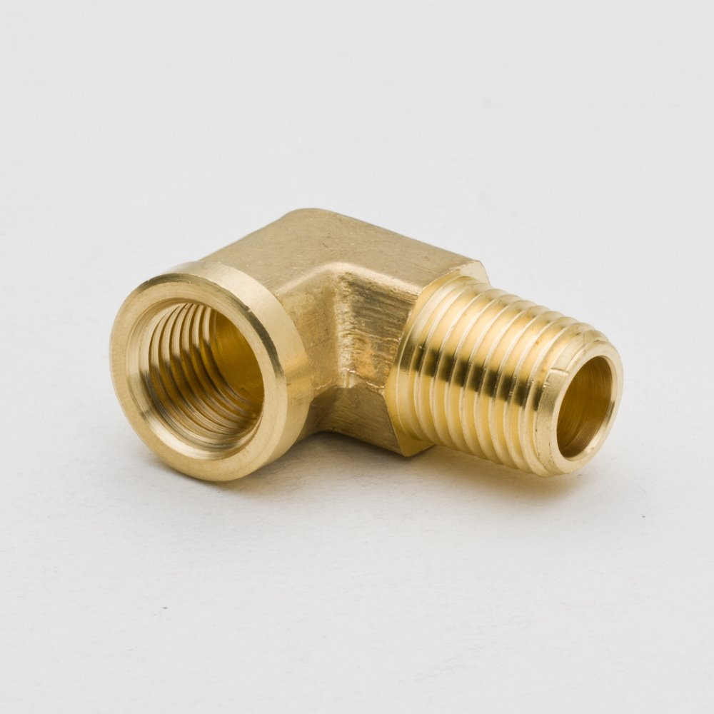 Pcs brass copper hose pipe fitting forged degree