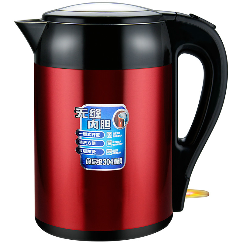 Electric kettle household automatic power failure 304 stainless steel electric electric kettle is used for automatic power failure and boiler stainless steel kettles