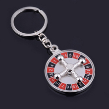 What key is russian roulette in world series poker championship 2015