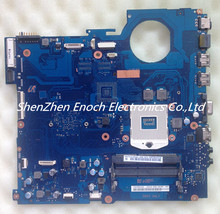 For Sumsung NP-S3520 RV520 Laptop Motherboard Integrated BA92-08190A BA41-01582A