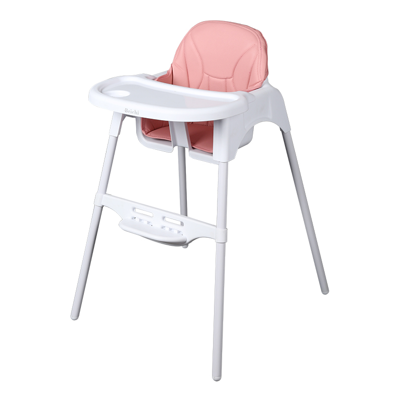Portable Baby Kids High Chair Seat Adjustable Foldable Baby Eating Dining Table Chair Seating Baby Chair For Feeding