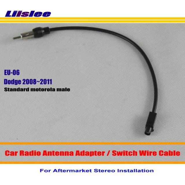Liislee For Dodge Dakota Grand Caravan Journey Nitro Ram Car Radio ...