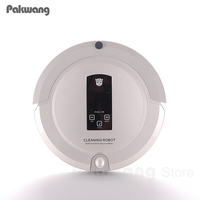Automatic Intelligent Robot Vacuum Cleaner For Home A325 Auto Recharge Robot Machine Of Floor