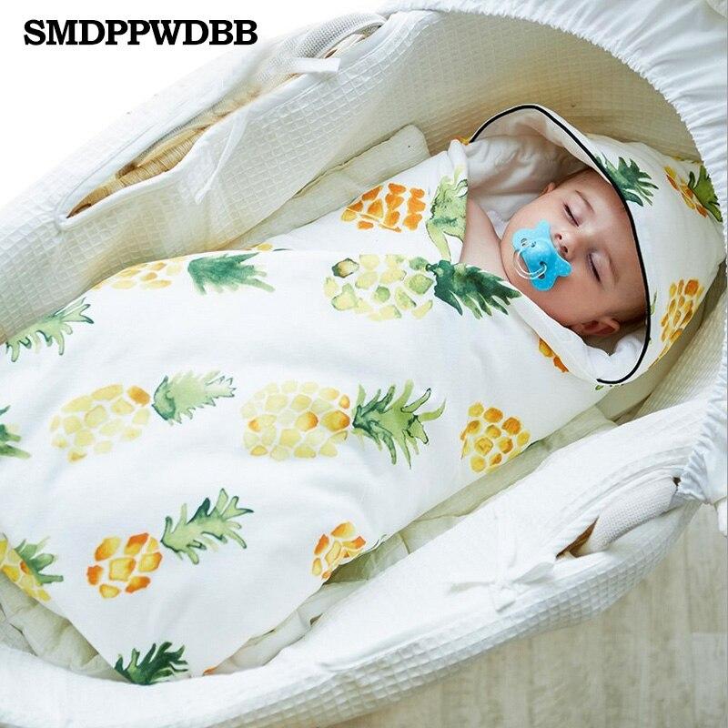 New 87*85cm Baby Sleeping Bags Winter As Envelope For Newborn Cocoon Wrap Sleepsack,Sleeping Bag Baby as Blanket & Swaddling newborn baby boy girl stroller sleeping bags as winter envelope wraps sleep sacks infant baby bedding blanket swaddling blanket