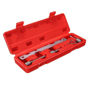 Image 2 - 5pcs Engine Timing Lock Tools Kit Camshaft Timing Locking Setting Alignment Tool Cam Engine care