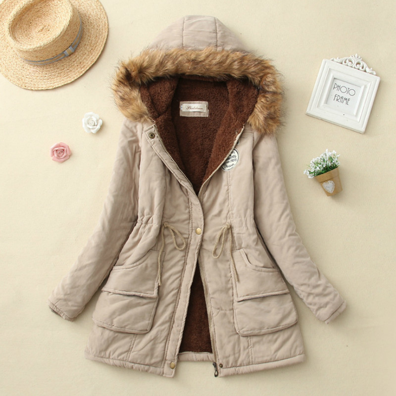 2018 Winter Coat for Pregnant Women Parka Maternity Outwear Pregnancy Clothing Military Hooded Jacket Clothes Snowsuit цена