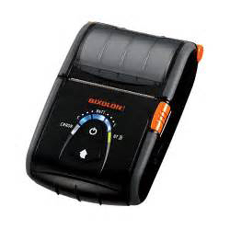 Bixolon 2 Zoll Robusten Mobilen Drucker Spp-r200iii Bluetooth Barcode-drucker