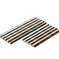 Traditional Chinese Tea Set Tools Bamboo Mat Table Retro National Style For Kung Fu Tea High