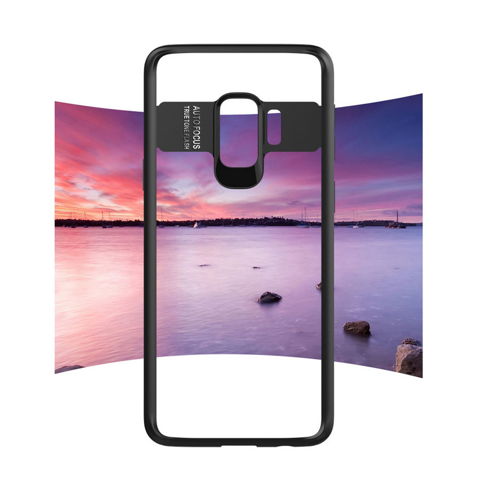 For Samsung S9 Plus + phone Case Luxury Ultra Thin