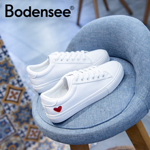 BODENSEE Women Canvas Shoes women