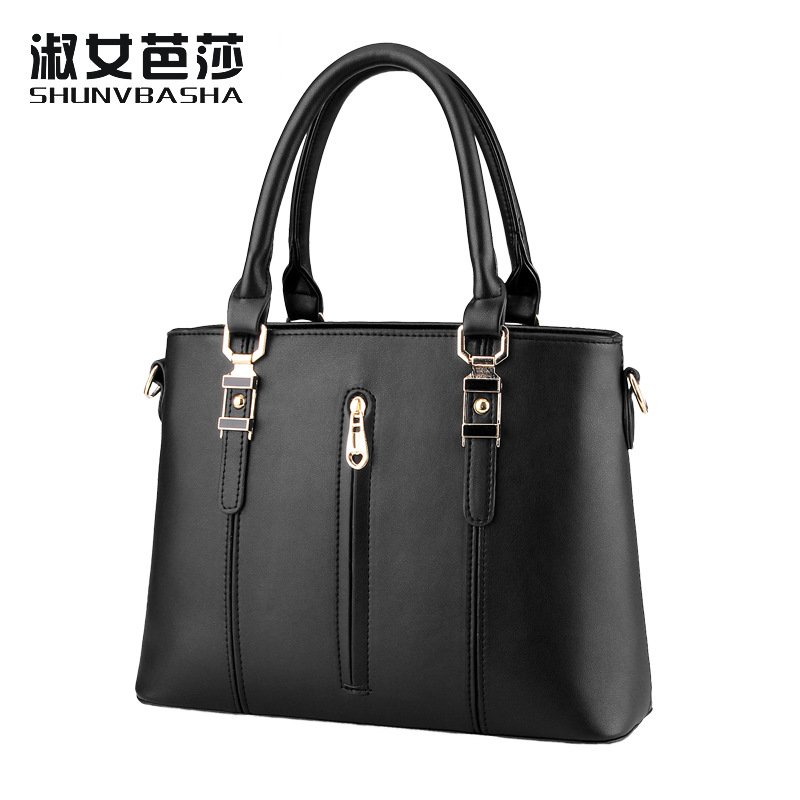 2018 New Spring Tide Bag Ladies Fashion Handbag PU Crossbody Shoulder Bag 2017 120cm diy metal purse chain strap handle bag accessories shoulder crossbody bag handbag replacement fashion long chains new