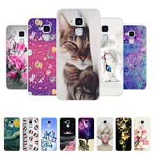 Case Cover For Huawei GT3 / Honor 7 Lite / Huawei GR5 Mini C