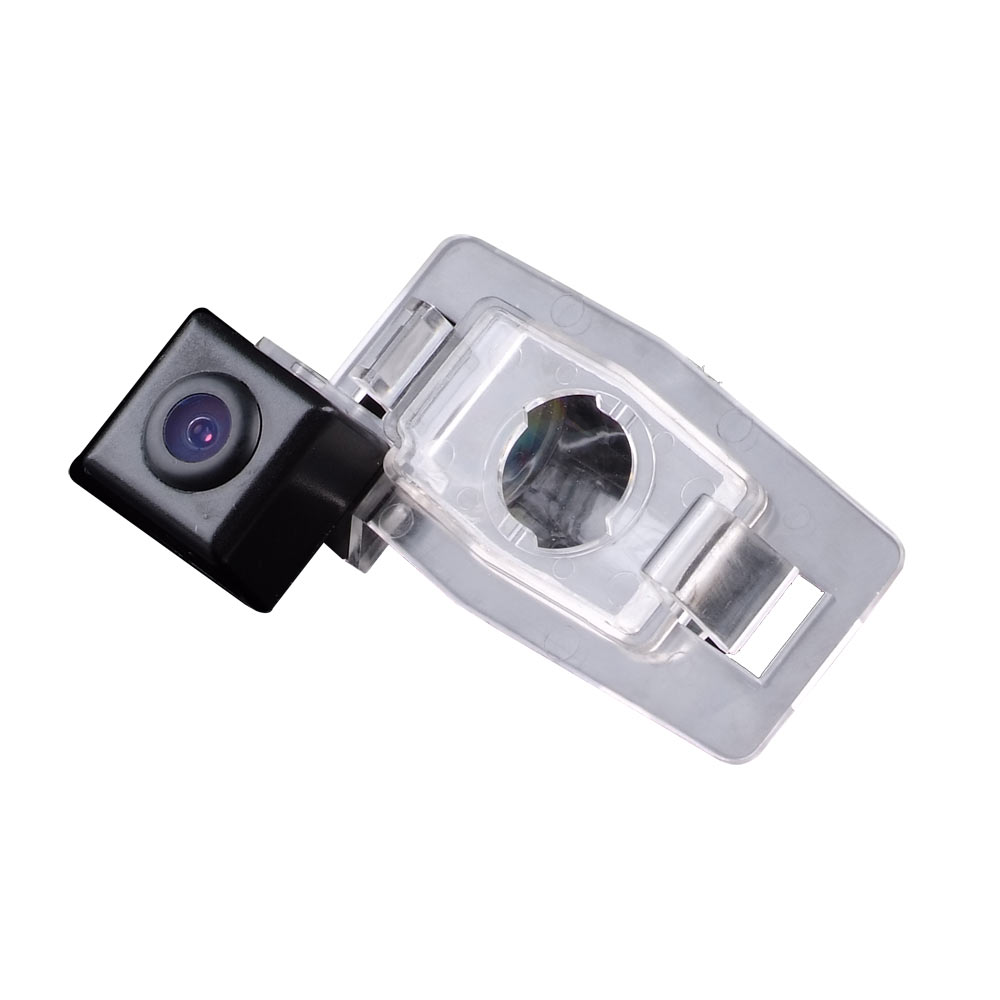 Auto rear view camera For Mazda Haima Family Happin Premacy Car back up reverse color Parking lines waterproof Camera Kit GPS