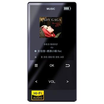 X3 bluetooth profissional esportes estéreo de alta fidelidade baixo gravador de voz ditaphone mp4 leitor de música rádio fm e-book alto-falante