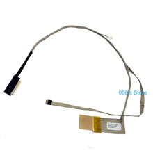 New LED LCD LVDS Cable For Sony VPCEH VPC-EH VPC EH VPCEH35FM VPCEH14FM PCG-71912L PCG-71913L DD0HK1LC010 Display Screen Flex