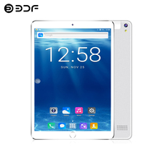 New Design 10.1 inch Tablets 3G Phone Call Android 7.0 Quad Core 1920x1200 HD IPS laptop WiFi GPS Bluetooth Tablet pc 4GB+32GB