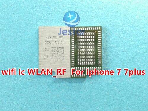 5pcs/lot 339S00199 WLAN_RF  WIFI/BT MODULE IC  for iPhone 7 7G 7plus 7P High temperature 5pcs/lot 339S00199 WLAN_RF  WIFI/BT MODULE IC  for iPhone 7 7G 7plus 7P High temperature