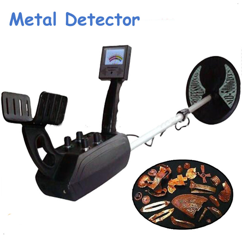 1pc Ground Underground Searching Metal Detector Gold Treasure Digger for Gold Coins MD-5006  цены