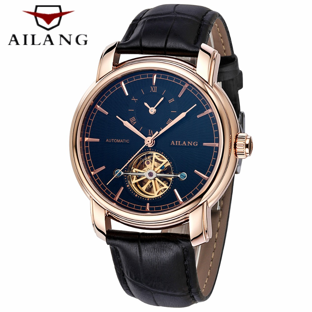 Top luxury brand AILANG Men Tourbillon Automatic Mechanical Watch Casual Business Wrist Watch Gift Men Watch Relogio masculinoTop luxury brand AILANG Men Tourbillon Automatic Mechanical Watch Casual Business Wrist Watch Gift Men Watch Relogio masculino