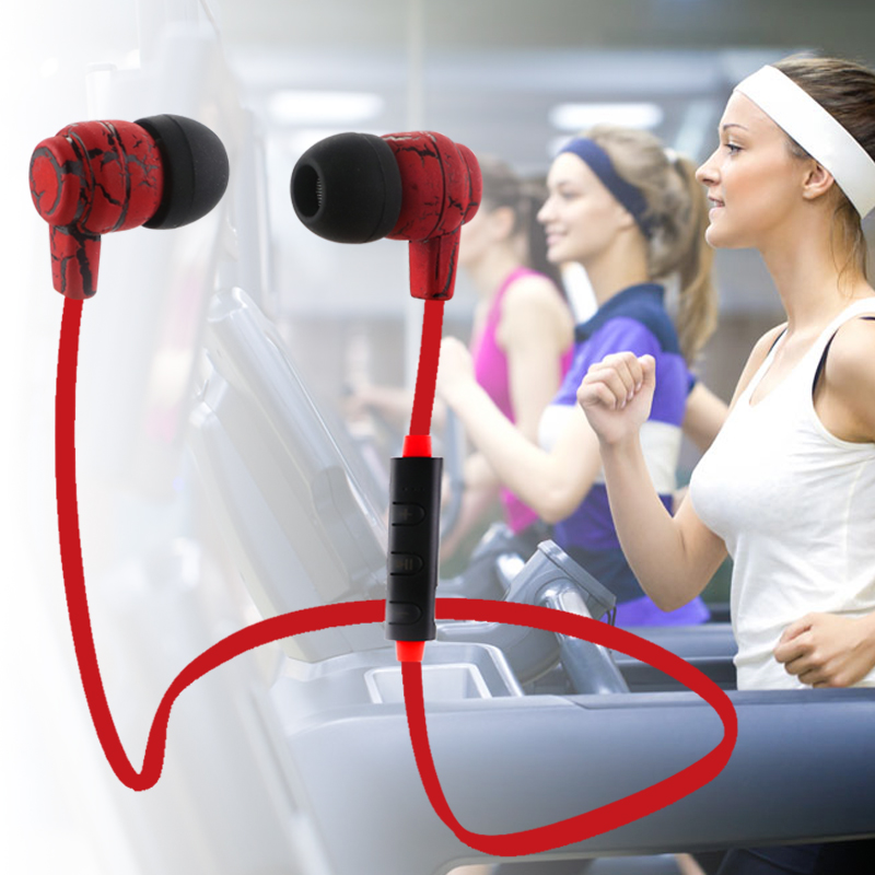new Design Fashion Wireless Bluetooth 4.0 Earphone Portable Stereo Headset Noise Cancelling Headphones With Mic for iPhone 7 wireless bluetooth headset mini business headphones noise cancelling earphone hands free with microphone for iphone 7 6s samsung