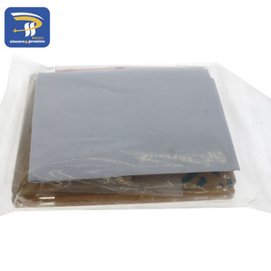 Image 2 - One set Transparent Box Case Shell for Arduino UNO R3
