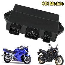 Nieuwe Ontsteking Controle Cdi Module Past Voor Yamaha Atv Raptor 660 YFM660 2002 2003 Nieuwe 5LP 85540 20 00 CSL2017