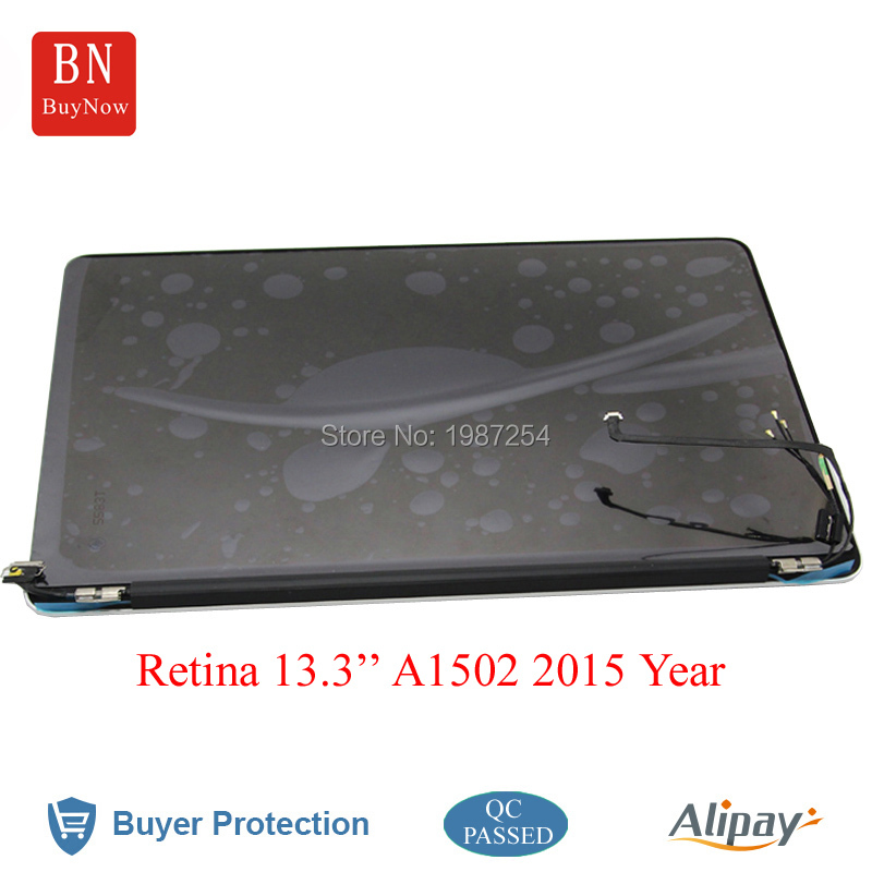 NEW LED LCD Assembly For Apple Macbook Pro Retina 13 A1502 2015 Year 100% working Full Test