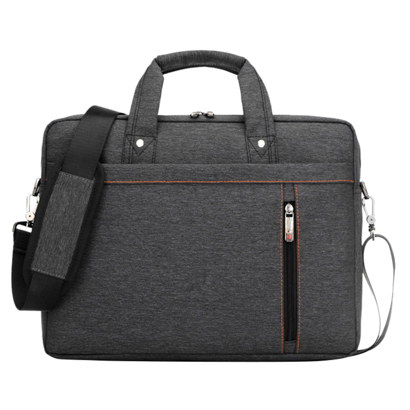 13/15/14/17 Inch Waterproof Nylon Computer Laptop Notebook Tablet Bag Bags Case sleeve Messenger Shoulder unisex men women