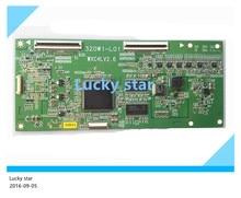 Original LOGIC BOARD TC-32LX1D WXC4LV2.6 LTA320W1-L01 screen