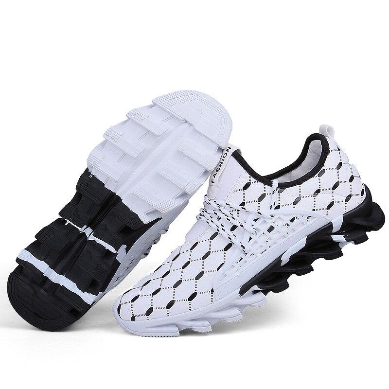 8410cefb5bd02 Herren Herbst Marke mehrfach Schwarzes amp  Winter Zapatos Mode weiß Casual  Schuhe High Top Männer Produkte ...