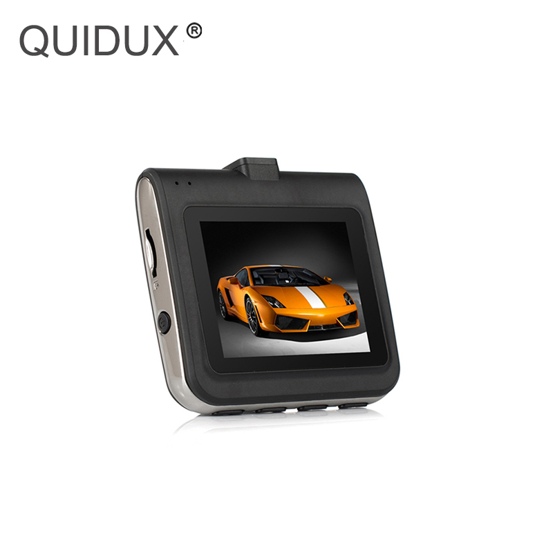 QUIDUX G12 2.2 inch FHD mini Car DVR Vehicle Dash Cam Recorder Video Registrator Parking Recorder G-sensor Motion Detection