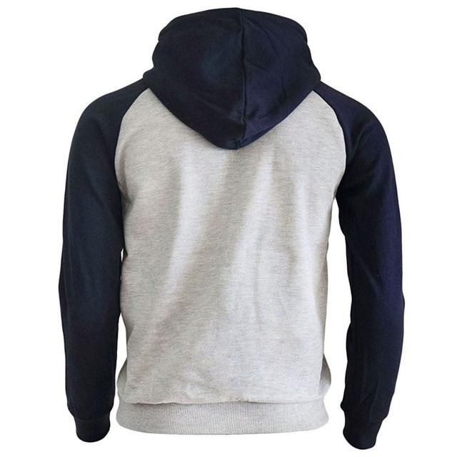 Dragon Ball Z Super Saiyan Sweatshirt Hoodie