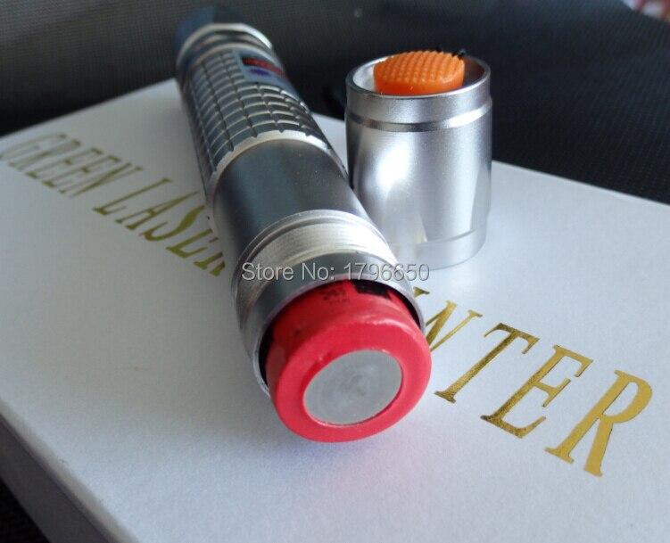 Militar poderosa 405nm 5000 m 5 Watt lanterna À Prova D' Água roxo azul ponteiro laser Queima Jogos & Cigarettes Light + presente caixa