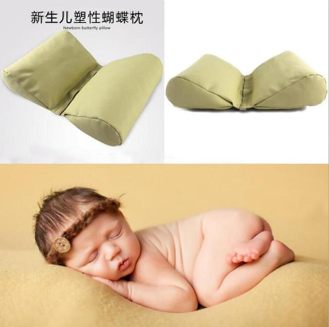 Newborn butterfly photography posey pillow butterfly posing aid squishy poser by posey pillow infant posing beanbag