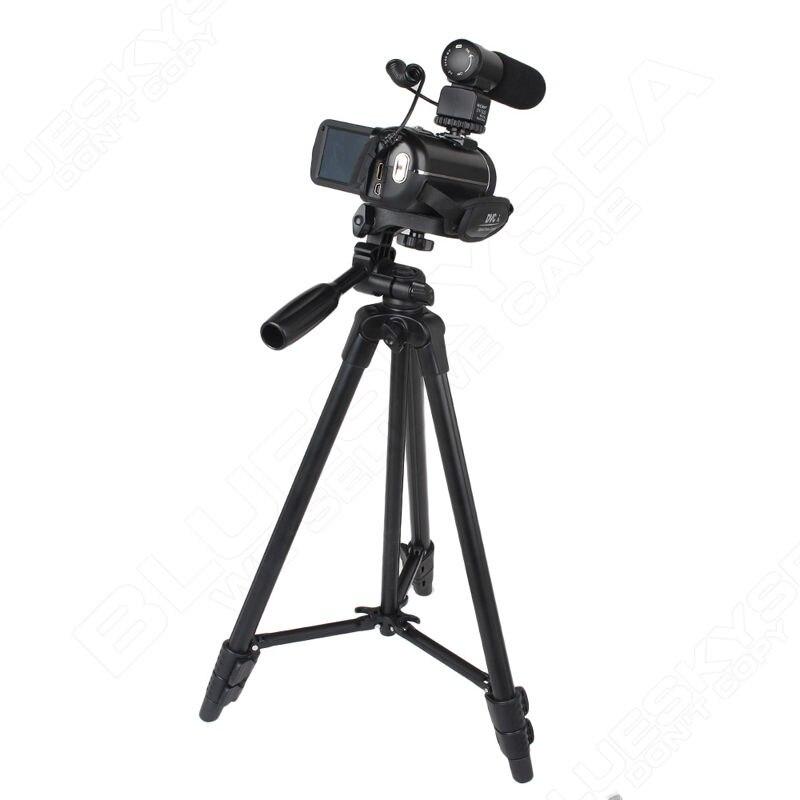 ORDRO Z20 Full HD Цифровая видеокамера Камера DV 1080 P 24MP 3 ЖК дисплей 16X зум с микрофон + штатив dijital kamera - 6