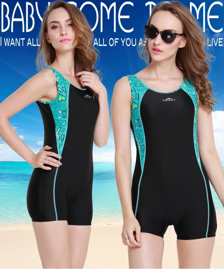 61b64dd58f Women Professional Plus Size One Piece Swimsuit Bikinis Sexy Surfing  Swimwear Bodysuit Training Bathing Suit Push Up Beachwear