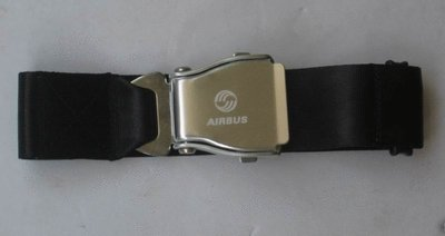 fashion belts with  airline seatbelt buckle  Adjustable length   - Car Interior Accessories - Photo 5