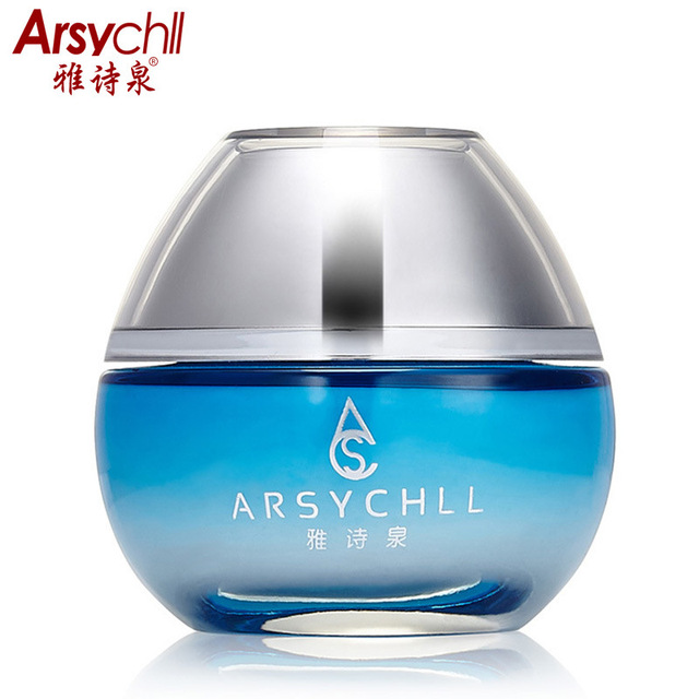 Hyaluronic Acid Face Cream Anti-Wrinkle Anti-Aging Whitening Moisturizing Beauty Skin Care Facial Night Creams Instantly Ageless