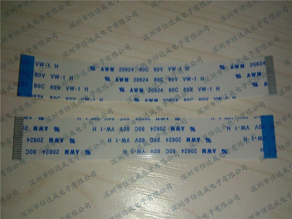 Провод Awm 20624 80C 60 vw/1