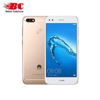 Original Huawei Nova Lite Enjoy 7 Snapdragon 425 MSM8917 1 4GHz Android7 0 2GB RAM 16GB