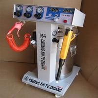 Electrostatic Spraying Powder Spray Coating Machine High Pressure Spraying Machine/ Gun Paint LM 806