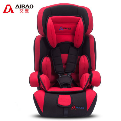 9- to 12-year-old child car seat foldable for baby 3C certification Forward-facing Universal Car Seats9- to 12-year-old child car seat foldable for baby 3C certification Forward-facing Universal Car Seats