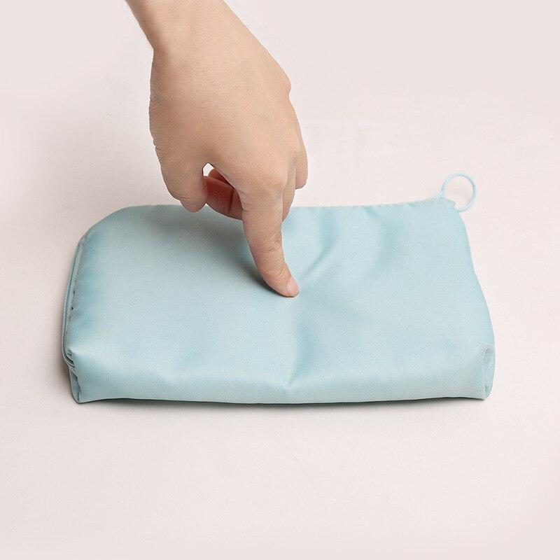 Women Travel Business Bag Packing Cubes Digital Charger Accessories Package Organizer Duffel Bag For Men saco para viagem
